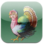 Apps for Thanksgiving