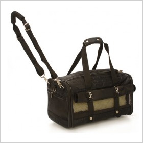 Sherpa Ultimate Bag on Wheels carrier