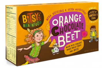 Bitsy's Brainfood Snacks