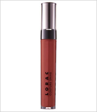 Lorac Couture Shine Liquid Lipstick in Sheer Luxe
