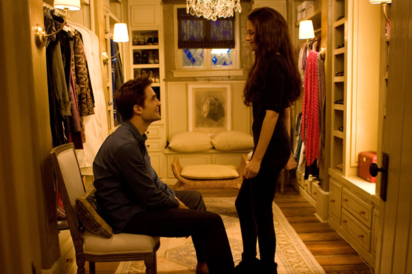 Breaking Dawn 2 photos