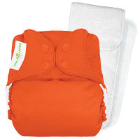 BumGenius one-size pocket cloth diaper