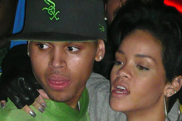 Breezy's deep thoughts caught on video