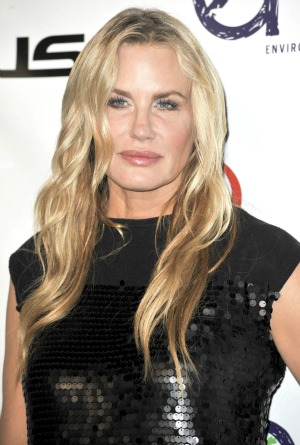 Daryl Hannah at 2012 Environmental Media Awards