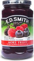E.D Smith Fruit Spreads