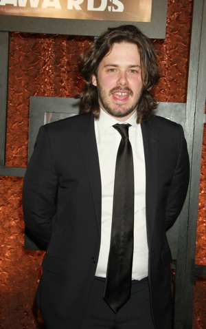 Edgar Wright 