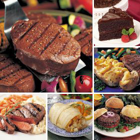 The Ideal Gift Collection from Omaha Steaks