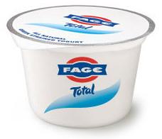 Our pick: Fage Total Greek Yogurt