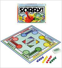 Sorry! ($20)