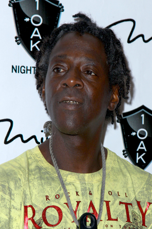Flavor Flav busted for fight with fiancee