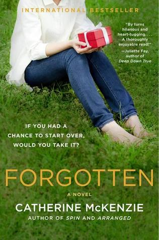 Forgotten: A Novel
