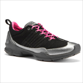 Ecco Biom Trainers from The Walking Company