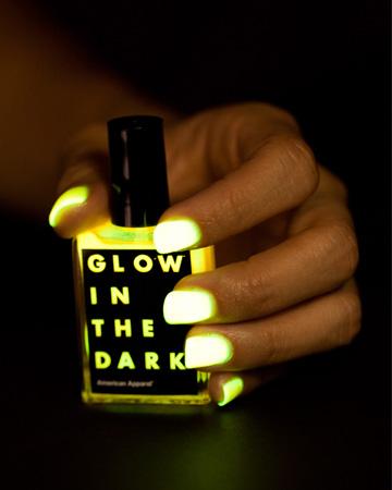 Get glowing!