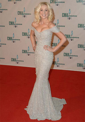 Kellie Pickler -- 2008 CMA