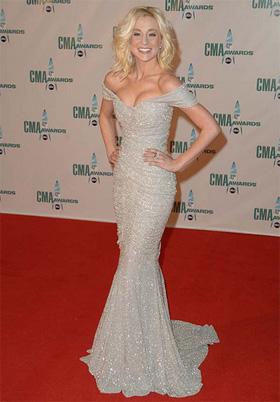 Kellie Pickler -- 2008 CMA