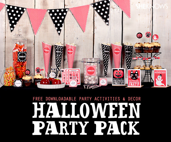 Backyard Halloween Party Ideas Adults :  party ideas free download Backyard Halloween Party Ideas Adults