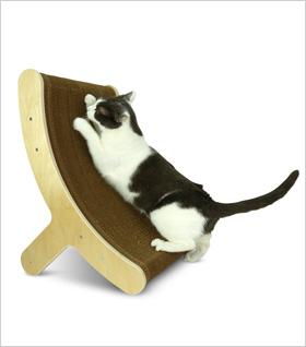 Hepper Itch Cat Scratcher