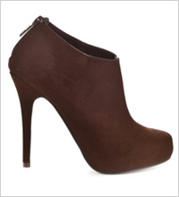 Michael Antonio Mckile Booties, $47