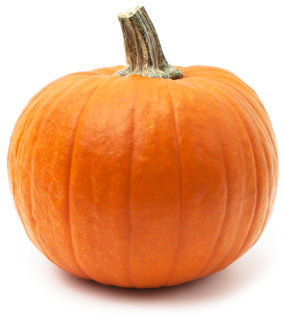 Pumpkins for every meal of the day