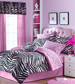 Twin Bedroom Sets on Give Your Child A Bedroom To Love
