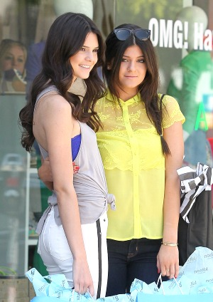 Are Kendall and Kylie Jenner being physically or emotionally abused ...