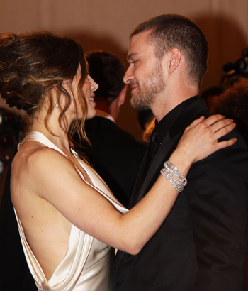 Jessica Biel and Justin Timberlake: The history of their relationship