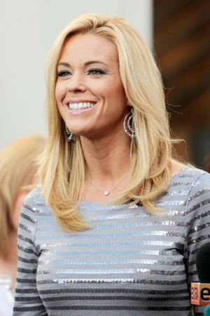 Kate Gosselin tweets after Coupon Cabin firing