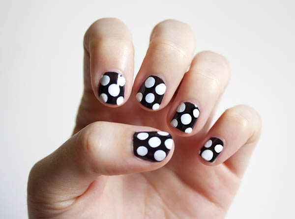 How to... Do dots and spots