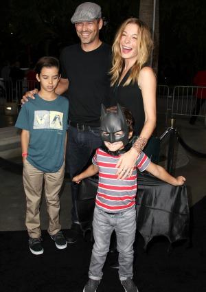 LeAnn Rimes loves therapy