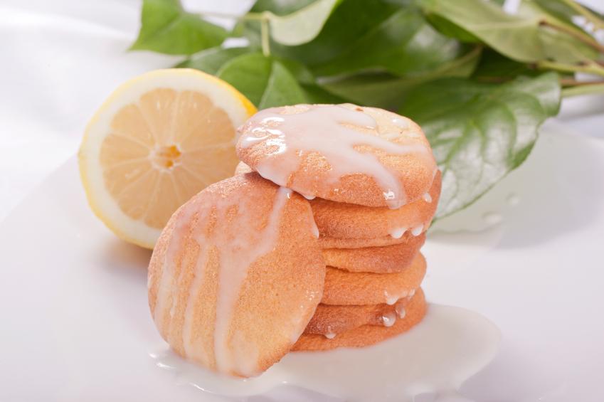Creamy Ricotta Cookies