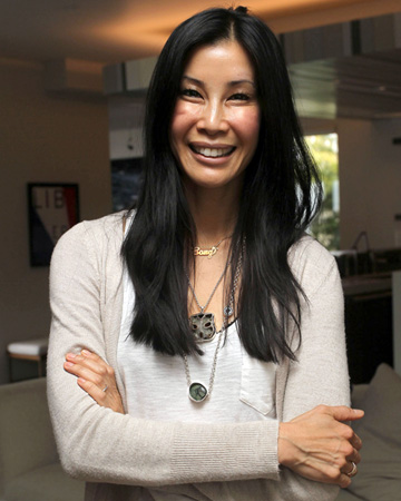 Lisa Ling