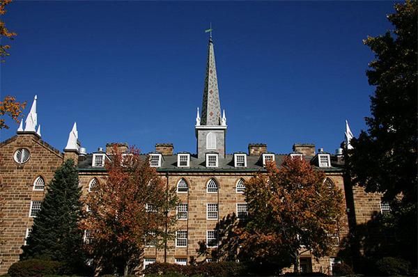 Kenyon College, Gambier, Ohio