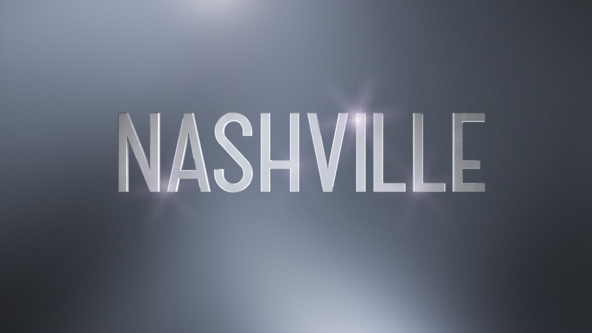 Nashville Show Logo Image Mag
