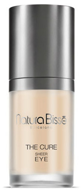 Splurge: Natura Bisse The Cure Sheer Ey