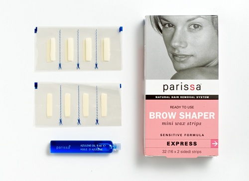 Parissa Brow Shaper