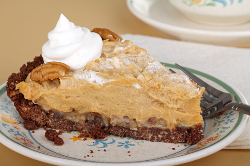 If you're a peanut butter fan, you'll love this easy peanut butter pi...