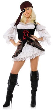 How to...flatter your figure this Halloween