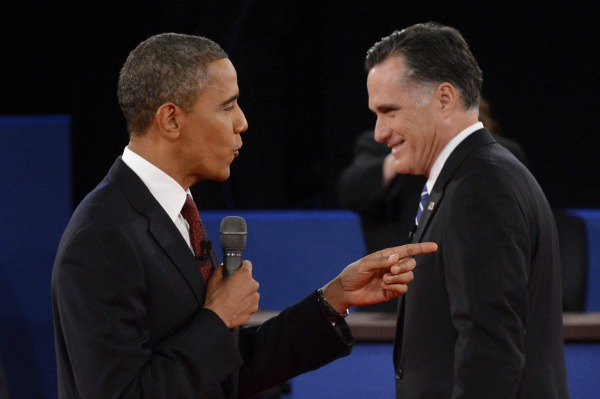The highs and lows  of last night's debate