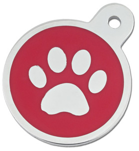 dog tag