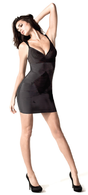 Resultwear by dMondaine: The Marilyn Slip