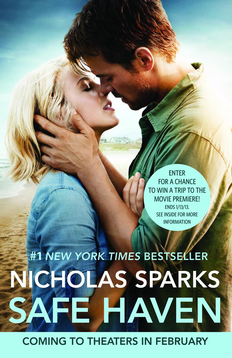Nicholas Sparks week!