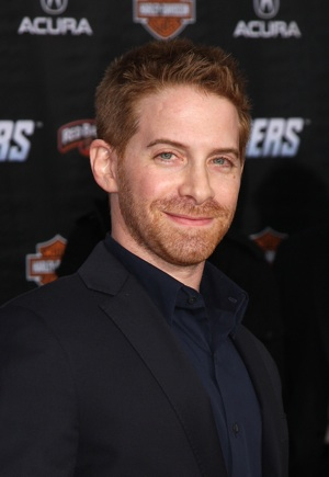 Seth Green. The folks behind How I Met Your Mother must love Joss Whedon.