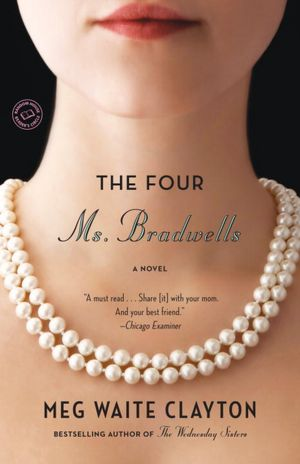 Four Ms Bradwells cover
