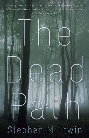 The Dead Path cover