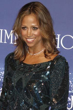 Stacey Dash supports Mitt Romney for prez