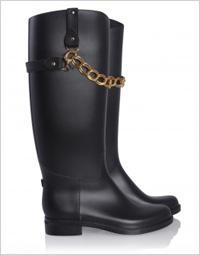 Chainrain Boots