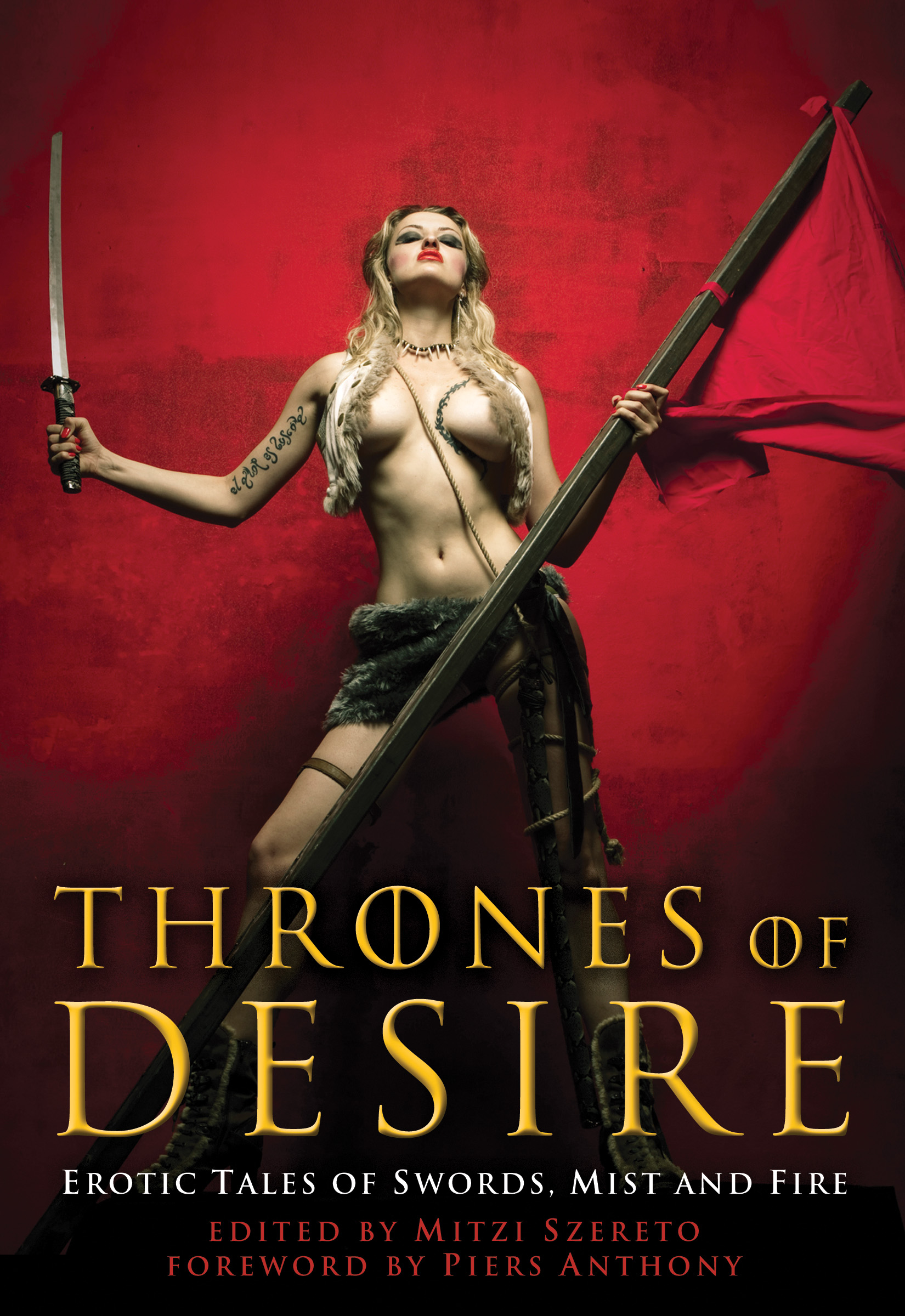 Thrones of Desire