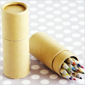 Mini Colored Pencil Tube ($3)