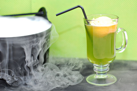 of the week witches brew young living healthy halloween witch s brew ...