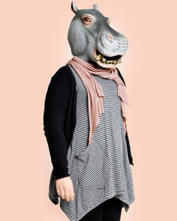 Unique costume ideas